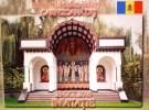 Liturghie arhierească la Biserica Militară din Municipiul Dej