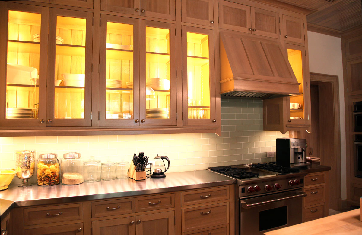 Fullsize Of White Oak Kitchen