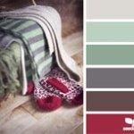 'cozy color' courtesy of designseeds.com