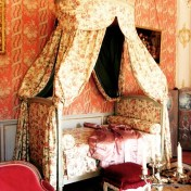 Hotel Caumont, Aix en Provence, Turner the triumph of light until 18 September