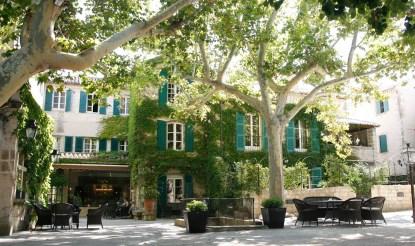 Hotel Le Prieure Luxury Villeneuve des Avignon