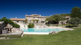 Mas de La Rose Orgon Luxury - relaxed countryside atmosphere