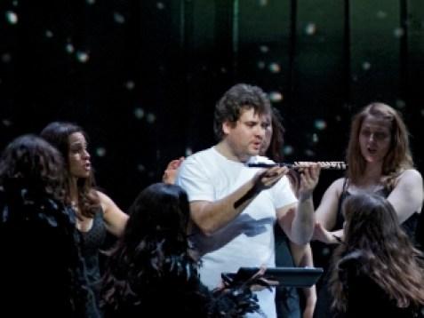 Opera Festival Aix 14 June to 30 June