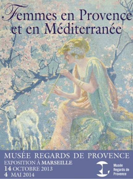 Women in Provence Marseille until 20 April