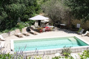 Avignon Luxury villa rental5