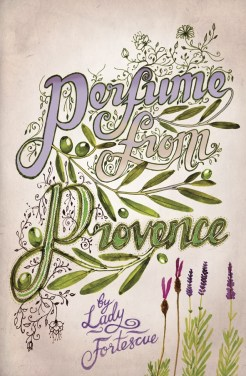 Perfume from Provence Lady Fortescue