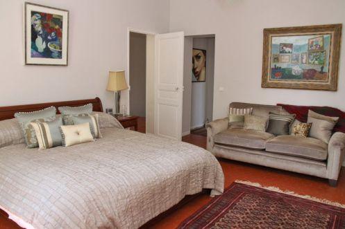 aix en provence villa rental12