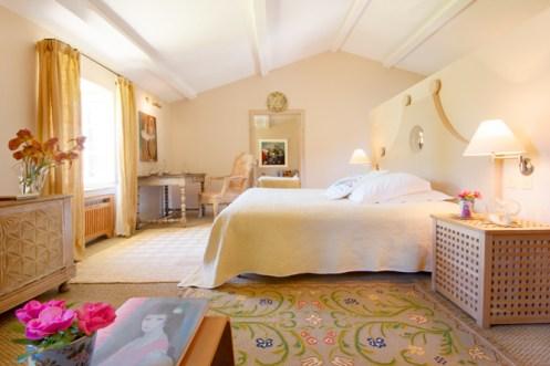 Hotel Cucuron Luberon Provence11