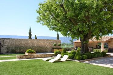Provence Villa Rental Cabrieres D'Avignon12