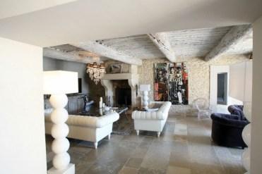 Provence Villa Rental Cabrieres D'Avignon17