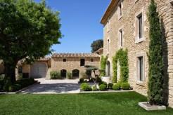 Provence Villa Rental Cabrieres D'Avignon4
