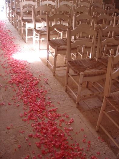 Provence Wedding