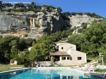 Provence Wedding Auberge de Seguins