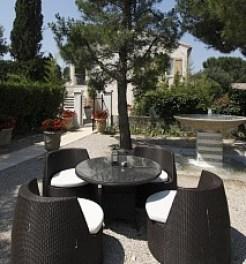 Mas des Carrasins Hotel St Remy de Provence5