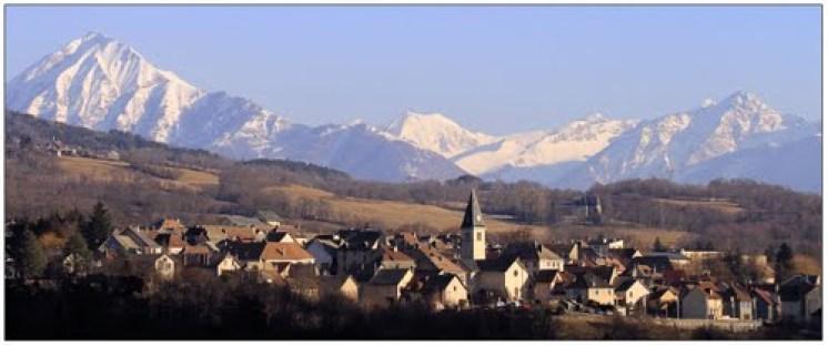Saint Bonnet Provence Champsaur