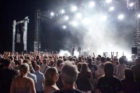 Rock Festival Arles 19-22 July