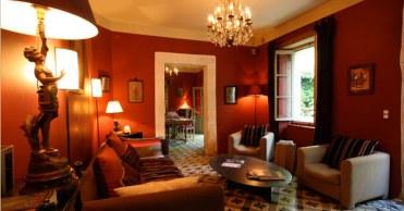 La Maison du Village Saint Remy Provence