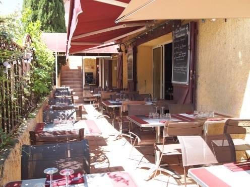 Calas Restaurant Provence