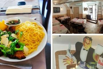 Plat du Jour Aix en Provence restaurants