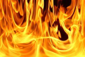 За минулу добу на територій Тернопільської області виникло 5 пожеж
