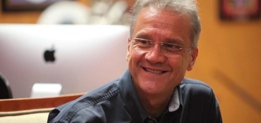 Alcalde de Mazatlán Carlos Eduardo Feltón González