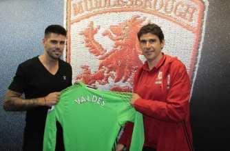El Spanish Middlesbrough de Aitor Karanka