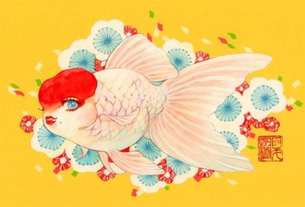 岩本 夏樹 「麗しの円頂」16,200円