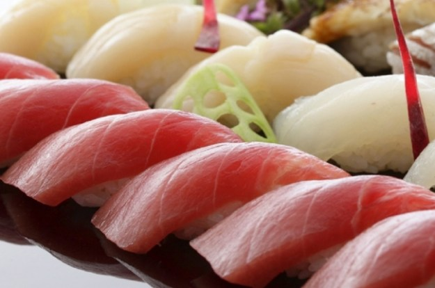 握り寿司 ※土・日・祝のディナー限定