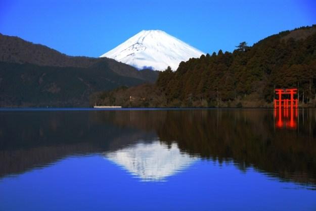 イメージ写真協力 箱根全山