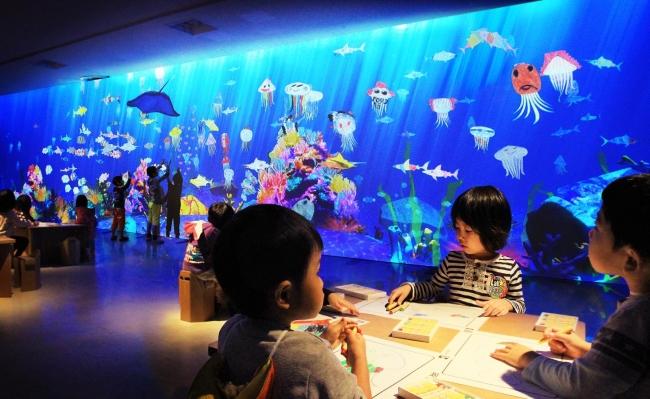 チームラボが福島に未来の遊園地を開園?