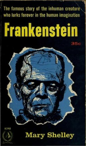 Oldies But Goodies: Frankenstein