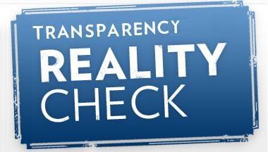 reality check image
