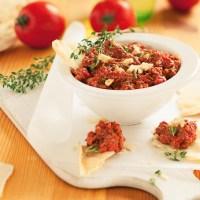 Pomidorowe pesto