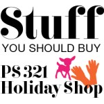 Holiday Shop is this Saturday!