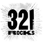 321 rocks tee