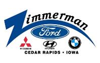 Zimmerman Ford
