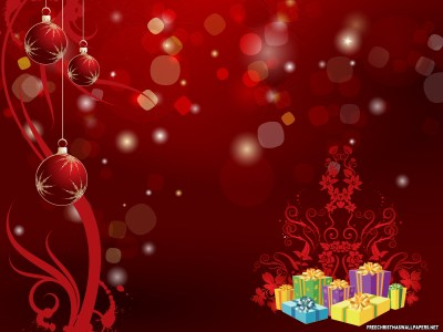 45 New Free Collection of HD Christmas Wallpapers | PSDreview