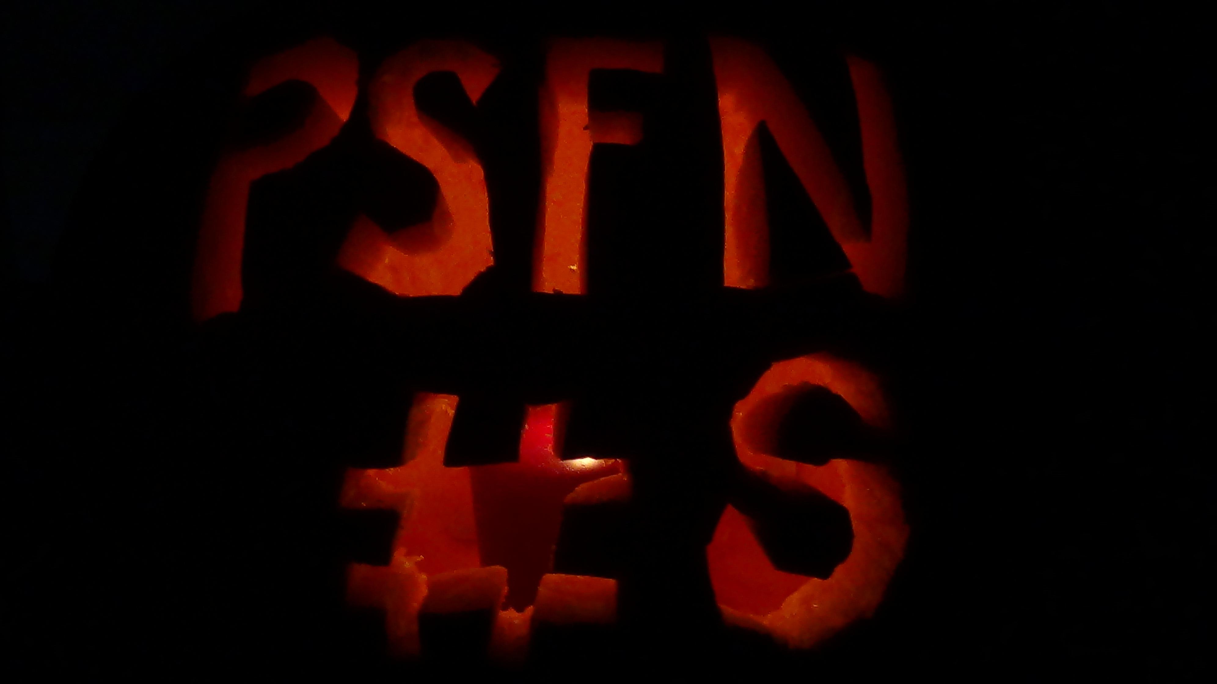 PSFN #8 Wrap-Up
