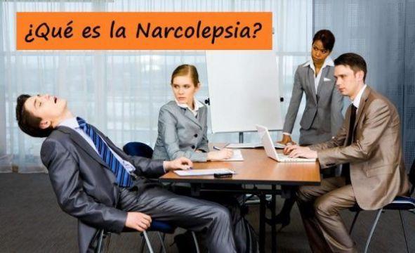 ¿Qué es la Narcolepsia?