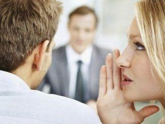 Fallos a Evitar en una Entrevista de Trabajo
