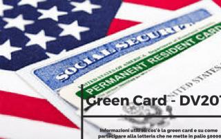 Green card parole sparse