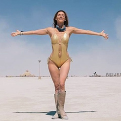 Six Things the World Could Learn from Burning Man