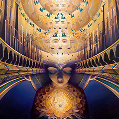 Just a Wee Bit More About DMT, by Nick Sand
