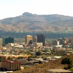 El Paso City In The Heart of Texas