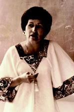Martha Bernal