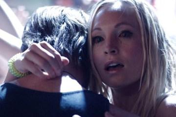 vampire diaries 616-Caroline-feeding