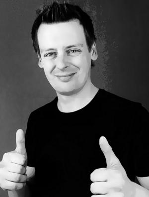 Sebastian D. Kraemer