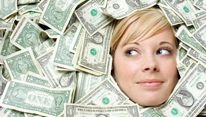 潜在意識 お金