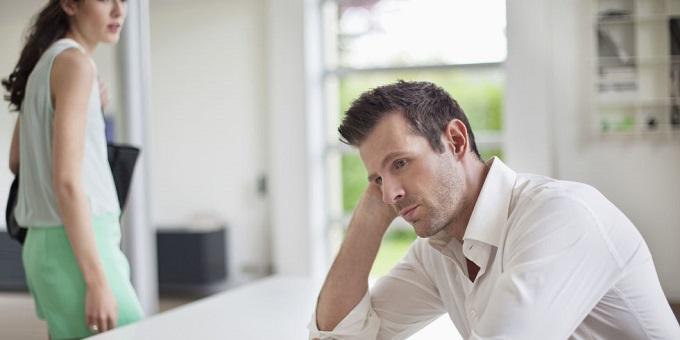 うつ病の人への接し方