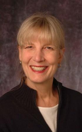 Nancy McWilliams, GSAPP Visiting Professor